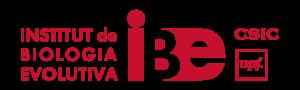 IBE Institut Biologia Evolutiva